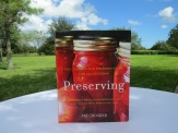 Preserving: The Canning and Freezing Guide For All Seasons by Pat Crocker (William Morrow Cookbooks, 2012)
