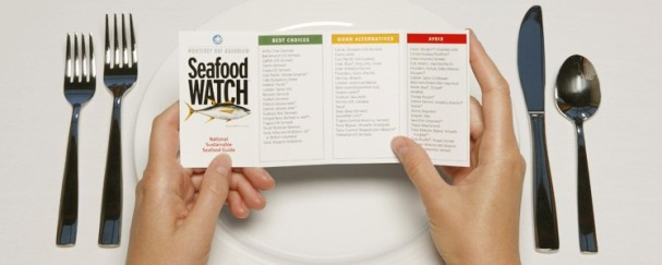 Seafood Watch Program