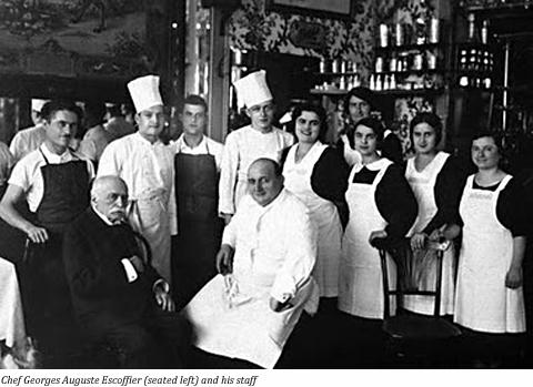 chef-escoffier