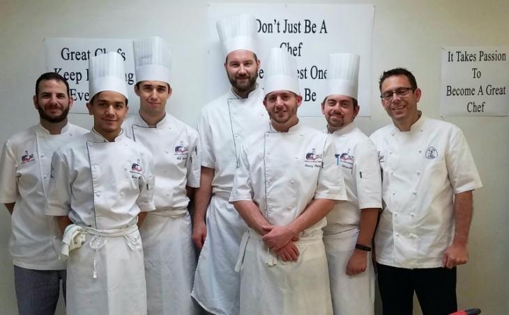 Chefs de Cuisine Association of St. Louis Inc